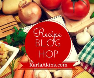 RecipeBlogHop