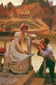 Ah, romance!