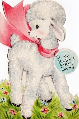 Vintage Easter Karla Akins