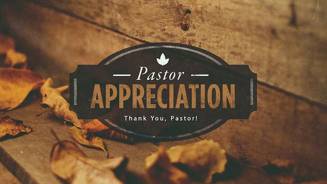 Pin Pastor Appreciation Month Clip Art Pastor Appreciation Day 2014 ...