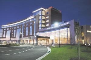 Parkview-Hospital