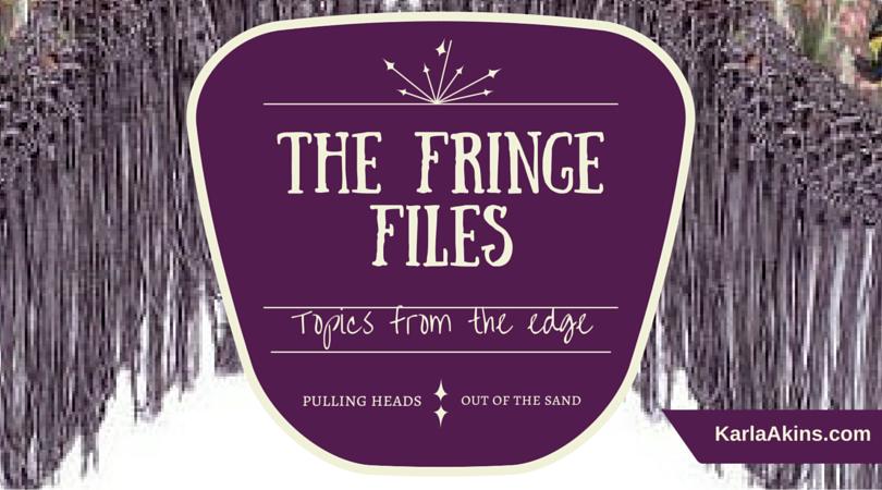 The Fringe Files