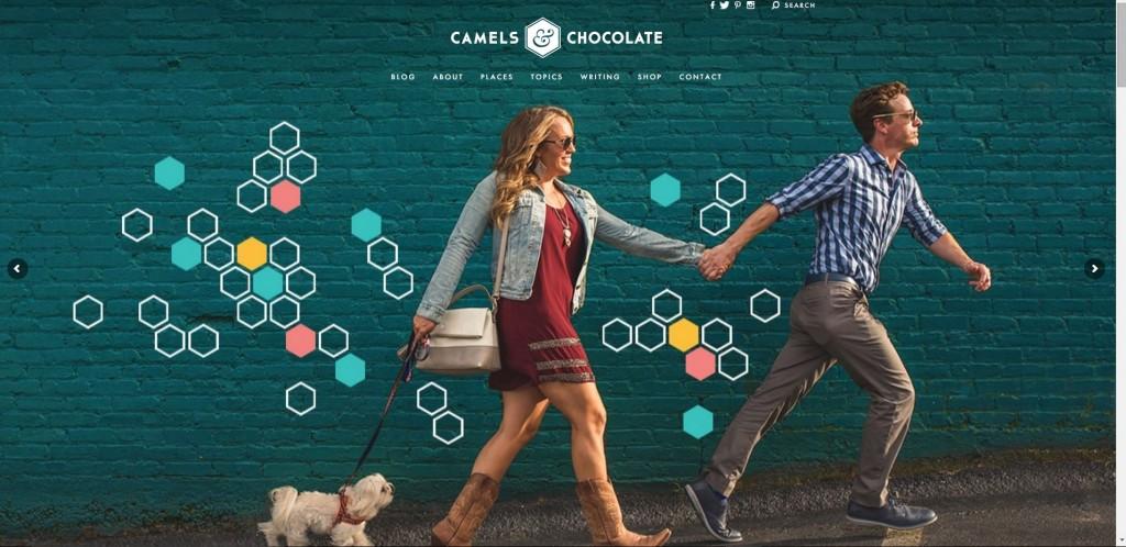 camesandchocolate