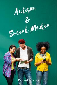 Autism & Social Media